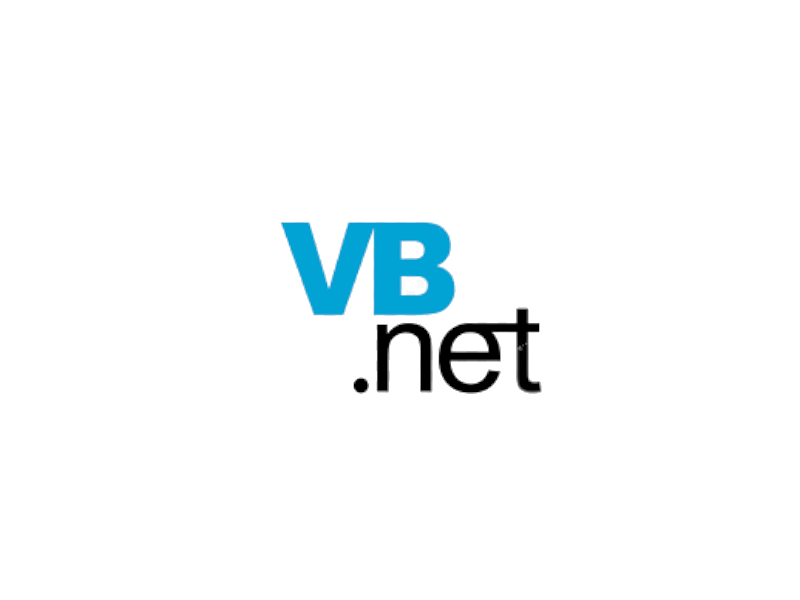FORMATION VB NET