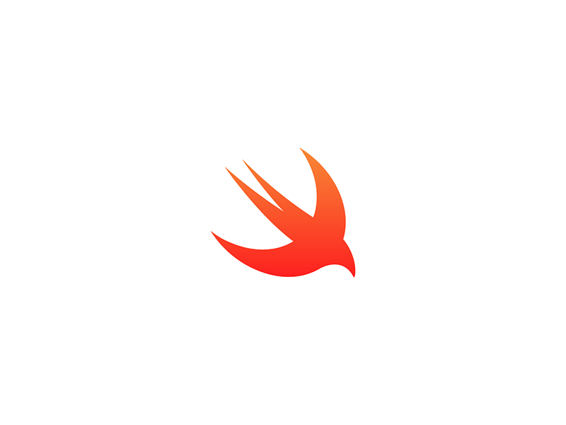 Logo formation Swift