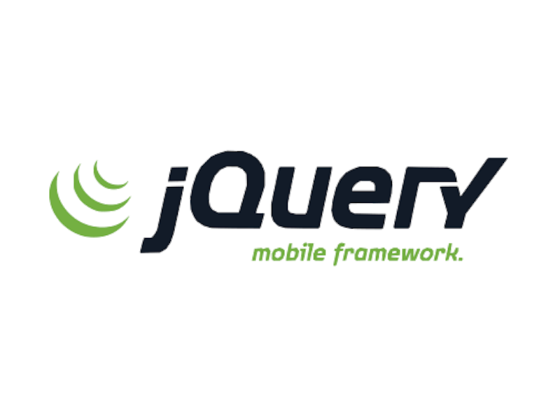 formation jquery