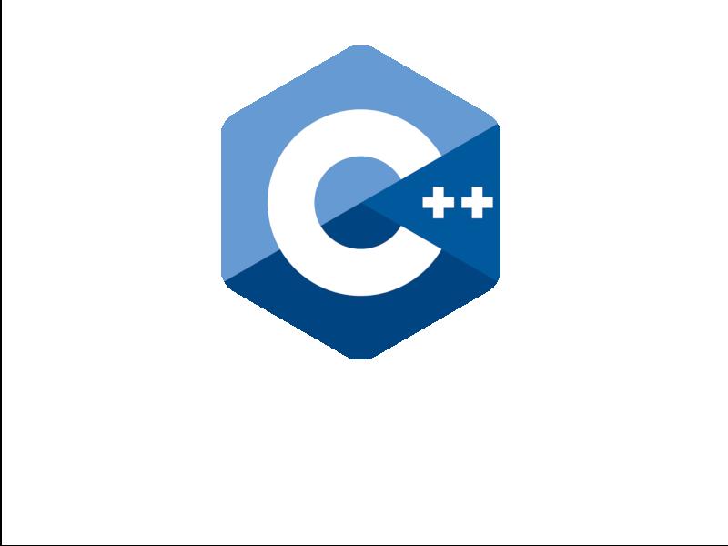 logo formation c++