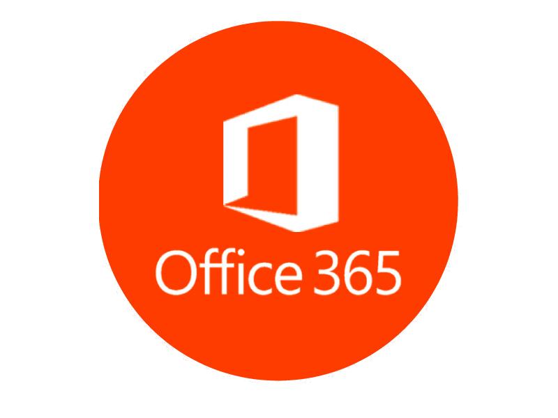 Logo formation office 365